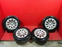 Комплект колес Citroen Xsara Picasso 1999-2010 Пикассо