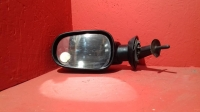 Зеркало левое механическое Renault Logan 2005-2014 Рено логан