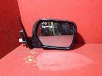 Зеркало правое электрическое Mitsubishi Outlander 01-08 Аутлендер