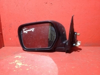 Зеркало левое электрическое Mitsubishi Outlander 01-08 Аутлендер