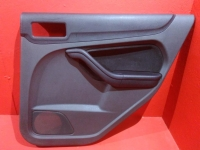 Обшивка задней правой двери Форд Фокус 2 под эсп