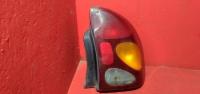 Шевроле ланос фонарь правый дефект