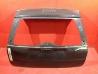 Крышка багажника Ford Mondeo III 2000-2007 Форд Мондео