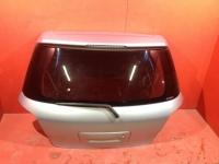 Дверь багажника со стеклом Mitsubishi Outlander (CU) 2001-2008 Митсубиси Аутлендер
