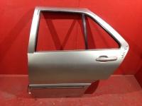 Дверь задняя левая Chery Amulet (A15) 2006-2012