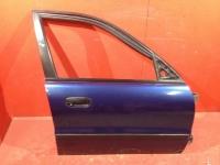 Дверь передняя правая Daewoo Lanos 2004-2010 Дэу Ланос