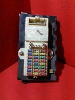 Блок предохранителей Chery Amulet (A15) 06-12 Чери Амулет