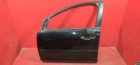 Форд фокус 2 дверь передняя левая черная 05-08