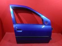 Дверь передняя правая Рено Логан 2005-2014