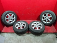 Комплект колес Mazda 626 (GE) 1992-1997 Мазда 626