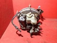 Усилитель тормозов вакуумный Volkswagen Passat B4 1994-1996 Фольцваген Пассат