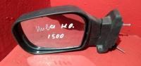 Нива зеркало левое объемное с 2010 г.в овальное
