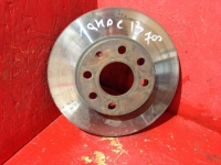 Диск тормозной передний Chevrolet Lanos 04-10 Шевролет