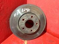 Диск тормозной передний Форд Фокус 2 08-