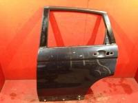 Дверь задняя левая Honda CR-V 2006-2011 Хонда ЦРВ