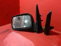 Зеркало левое механическое Skoda Felicia Шкода