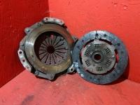 Логан сцепление диск с корзиной 1.4 с дефектом