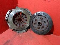 Сцепление в сборе Chevrolet Lanos 04-10 Шевролет