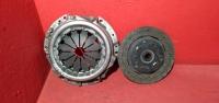 Сцепление Ваз 2114 2115 2109 Калина корзина диск