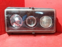 Фара передняя левая Ваз 2107 HERA