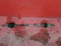 Привод передний правый Geely MK Cross 2012