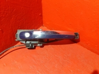 Ручка передняя правая Форд Фокус 2 08-11 цв.синий