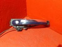 Ручка двери передняя правая Форд Фокус 2 08-