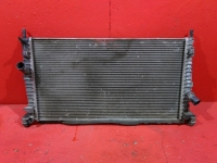 Радиатор охлаждения Форд Фокус 2 08-
