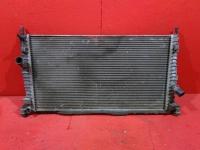 Радиатор охлаждения основной Ford Focus II 08-11 Форд