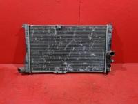 Радиатор охлаждения основной Daewoo Nexia 95-16 Деу