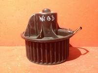 Моторчик отопителя Volkswagen Passat B3 88-93 пассат