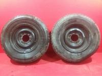 Комплект колес 2шт УАЗ BELSHINA БЕЛ-24-1 R15