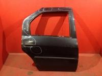 Дверь задняя правая Renault Logan 2014 Рено логан
