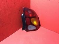 Ланос фонарь задний правый оригинал сенс 2011 год
