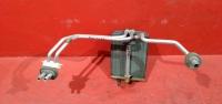 Мерседес W210 радиатор печки E-класс с трубками