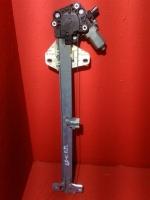 Стеклоподъемник передний правый Honda CR-V 06-11