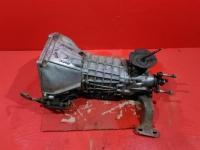 Коробка передач МКПП Ваз 2121 Нива 4-ка