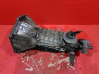 Ваз 2107 Коробка передач МКПП  классика 4-ка