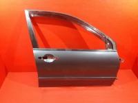 Дверь передняя правая Лансер 9 Lancer 9 цв.серый
