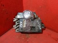 Блок управления двигателем Рено Логан 1 05- к-т