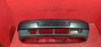 Ваз 2110 бампер передний зеленый 2111 2112