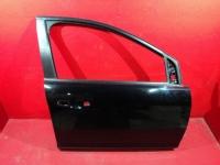 Дверь передняя правая Форд Фокус 2 08- черная