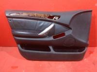 Обшивка передней левой двери BMW X5 E53 2000-2007