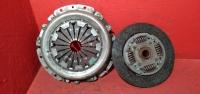 Гранта сцепление Ваз 2190 Лада диск корзина