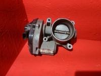 Дроссельная заслонка Форд Фокус 2 двигатель 2.0