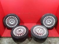 Комплект зимних колес от Форд Фокус 2 08-11