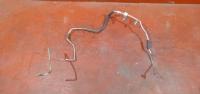 Лансер 9 трубка кондиционера тонкая с датчиком