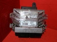 Блок управления двигателем Рено Логан 1 1.4L к-т