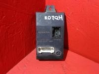 Блок комфорта Рено Логан 1 2005-