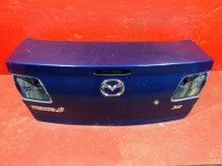 Крышка багажника Mazda 3 (BK) седан Мазда 3